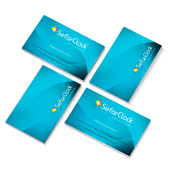 SefarClock, servicios para farmacias